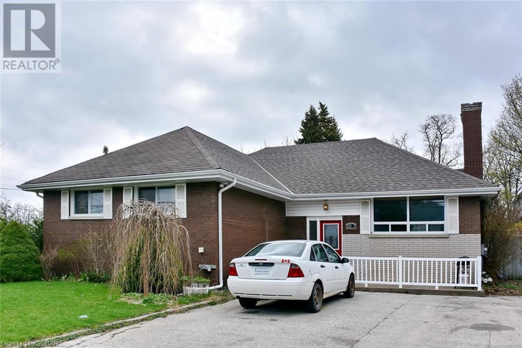 286 Ontario Street, Collingwood, Ontario  L9Y 1M9 - Photo 1 - 40097527